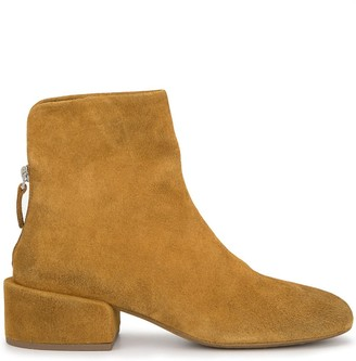 Marsèll Listo ankle boots