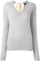 Joseph V-neck jumper - women - Cashmere - XS