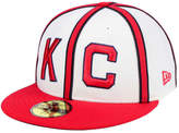 New Era Kansas City Royals Turn Back The Clock 59FIFTY Fitted Cap