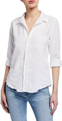 Frank And Eileen Barry Button-Down Long-Sleeve Shirt