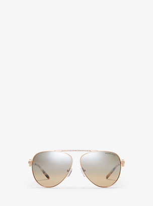 Michael Kors Salina Sunglasses