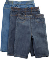 7 For All Mankind 1st Year Baby Denim Set