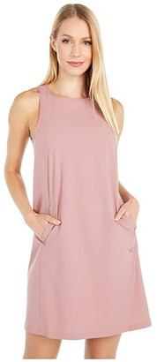 Arc'teryx Contenta Shift Dress (Dimma) Women's Dress
