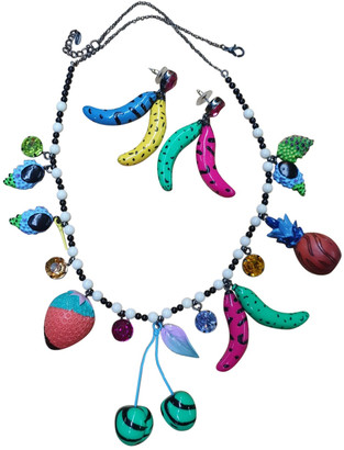 Les Nereides Other Other Jewellery sets