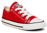 Converse Unisex Chuck Taylor All Star Sneakers - Baby, Walker, Toddler