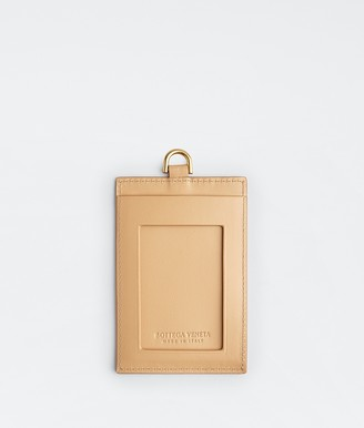 Bottega Veneta Tag Holder