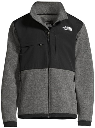 Mens North Face Fleece Jacket | Shop the world's largest