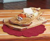 Napa Style Mango Serving Boards