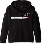 Alpinestars Men's Gp Zip Fleece Sweatshirt