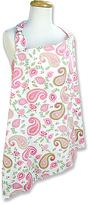 Trend Lab Pink Paisley Park Nursing Cover