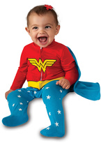 Rubie's Costume Co Wonder Woman Dress-Up Outfit - Kids