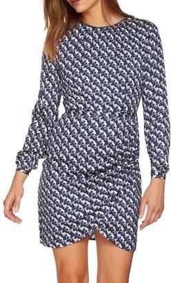 Oxford Anita Geo Dress