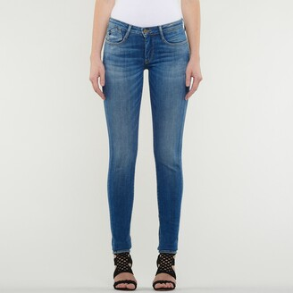 Le Temps Des Cerises Skinny Jeans