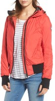 Canada Goose Women's Dore Goose Down Hooded Jacket
