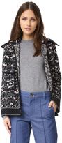 M Missoni Animal Jacket