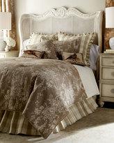 Sherry Kline Home King Country House Comforter Set