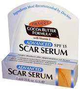 Palmers Scar Serum with SPF 15Cocoa Butter, 0.25 oz./7 mL