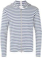 S.N.S. Herning Passage hoodie jacket