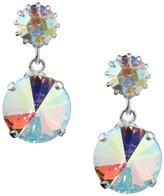 Swarovski Krystal Crystal Drop Earrings