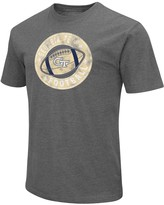 Campus Heritage Men's Campus Heritage Georgia Tech Yellow Jackets Football Tee
