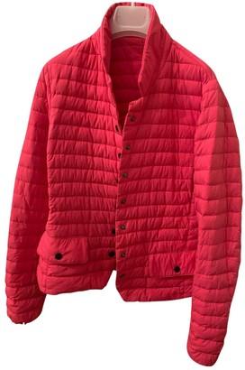 Duvetica Pink Jacket for Women