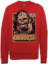 Star Wars Boys Chewie Sweatshirt