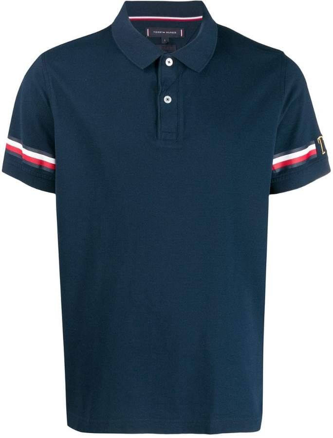 2630177c Tommy Hilfiger Men's Polos - ShopStyle