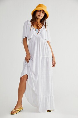 Fp Beach La La Maxi Dress