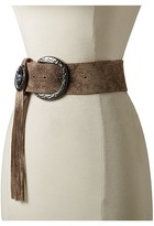 Leather Rock 1714 Women's Belts