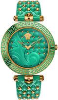 Versace Vanitas Collection VK7130014 Women's Stainless Steel Quartz Watch