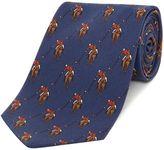 Polo Ralph Lauren Bold Polo Madison Tie