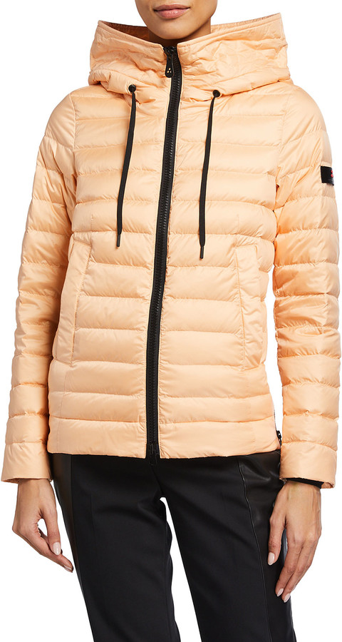 Thumbnail for your product : Peuterey Calvus Down-Fill Jacket