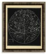 Bed Bath & Beyond Solar System 6 Framed Art