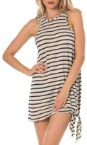 Becca Women's Beach Basics Cover-Up Dress