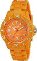 Ice Watch Ice-Watch Women's CF.OE.U.P.10 Classic Fluo Polycarbonate Watch