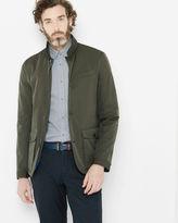 BRONSKI Layering jacket