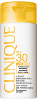 Clinique Mineral Suncreen Lotion For Body SPF30, 125ml