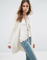 Free People Simply Sienna Cardigan