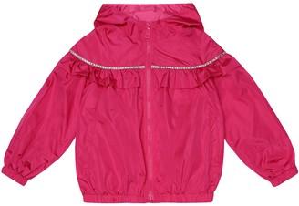 MonnaLisa Embellished jacket