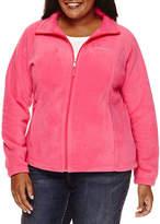Columbia Three Lakes Fleece Jacket - Plus