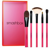 Smashbox Light It Up Essential Brush Set (Limited Edition)