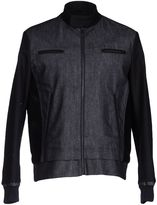 Hosio Denim outerwear