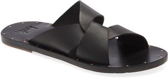 beek Pigeon Crisscross Slide Sandal