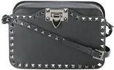 Valentino Garavani Valentino Rockstud shoulder bag - women - Leather - One Size