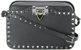 Valentino 'Rockstud' flip-lock bag - women - Leather - One Size