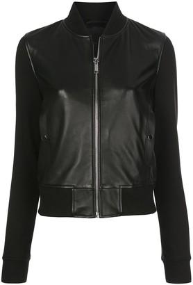 LTH JKT Lee bomber jacket