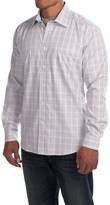 Barbour Haltswhistle Cotton Shirt - Regular Fit, Long Sleeve (For Men)