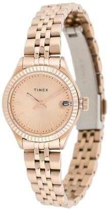 Timex Waterbury 24mm watch