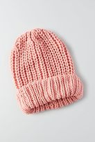 American Eagle Outfitters AE Turnup Beanie