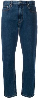 Joseph Kemp straight-leg jeans